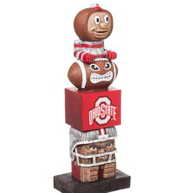 Ohio State University Tiki Team Totem