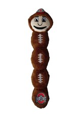 Ohio State Buckeyes Dog Brutus Toy