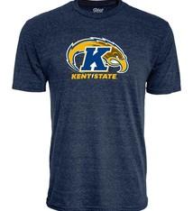 Kent State University Triblend T-Shirt