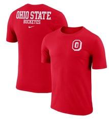 Nike Ohio State Buckeyes Performance Cotton Retro T-Shirt