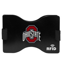 Ohio State Money Clip / RFID Card Holder