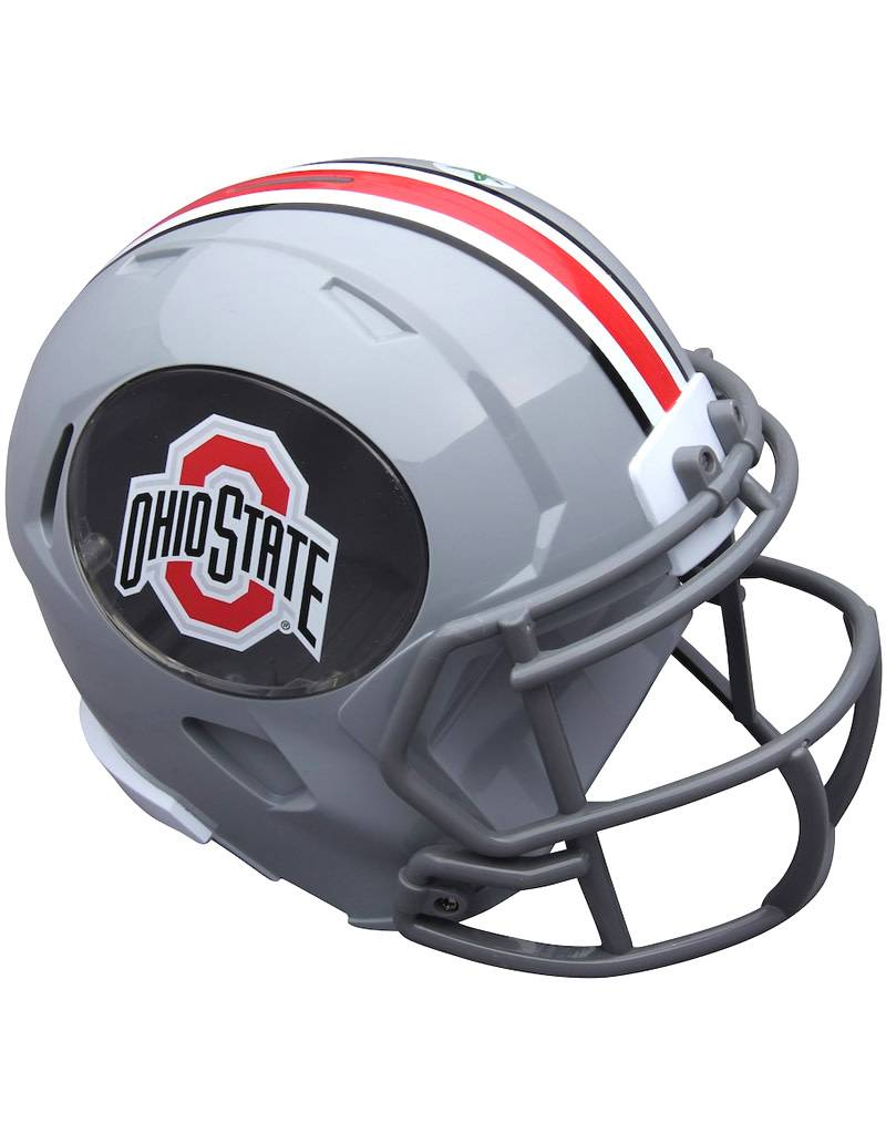 Forever Collectibles Ohio State Buckeyes Helmet Bank