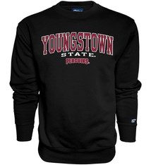 Youngstown State Penguins Men's Crew Neck Sweatshirt