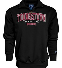 Youngstown State Penguins Men's 1/4 Zip Sweatshirt