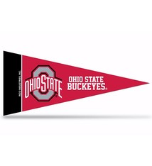 Ohio State University 8 Pack Mini Pennants