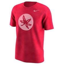 Nike Ohio State Buckeyes Nike Men's Alternate Logo T-Shirt