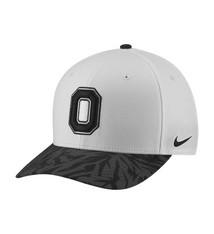 Nike Ohio State Buckeyes White Alternate Snapback