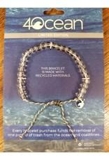 4Ocean Br Shark Grey White