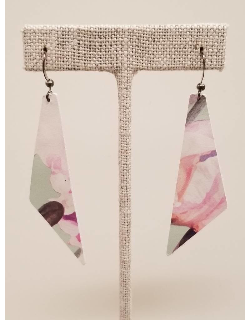 Dream Earrings Mint Fl