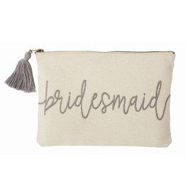 BRIDESMAID CANVAS BAG