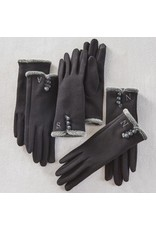 Initial Gloves T
