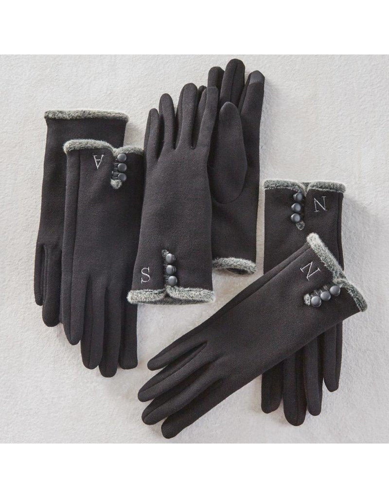 Initial Gloves C