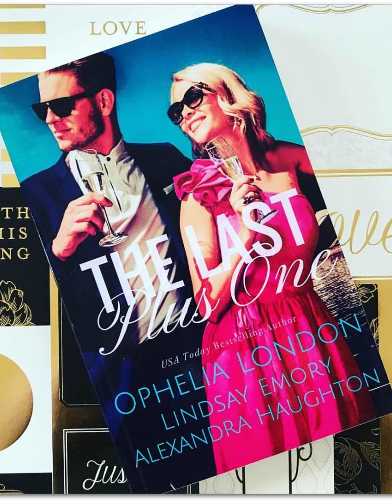 The Last Plus One by Multiple Authors