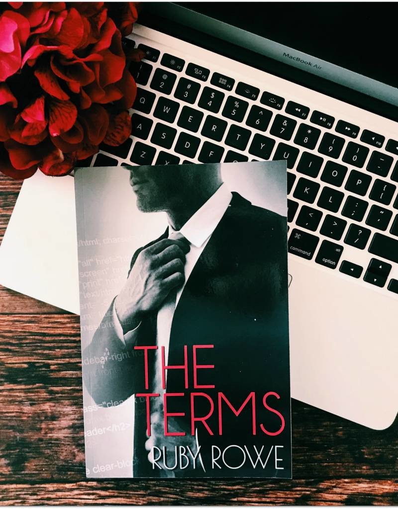 The Terms by Ruby Rowe