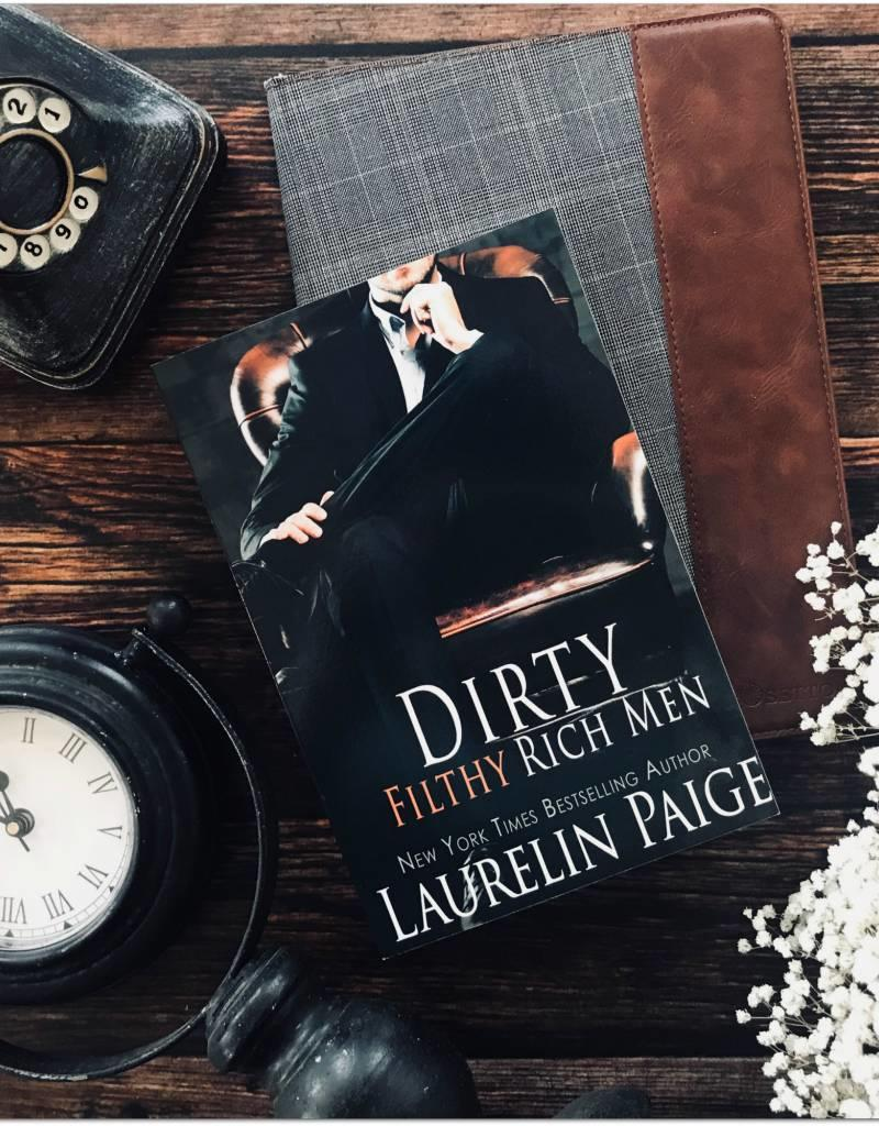 Dirty Filthy Rich Men by Laurelin Paige