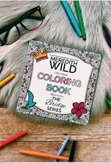 An Adult Coloring Book by Meredith Wild