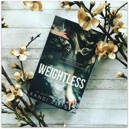 Weightless by Kandi Steiner