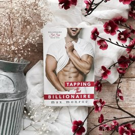Tapping the Billionaire by Max Monroe