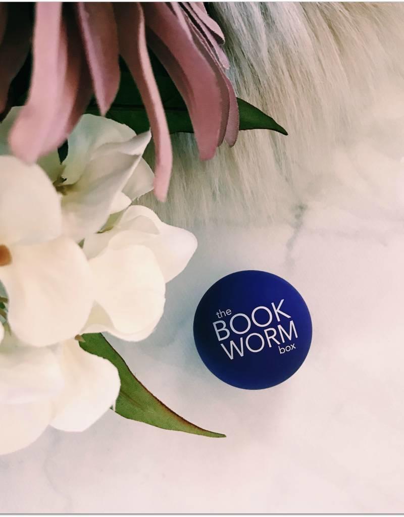 The Bookworm Box Best Lip Balm Ever