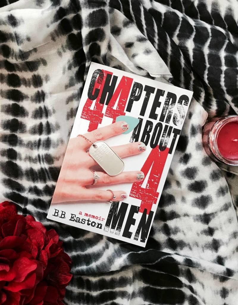 44 Chapters About 4 Men by BB Easton