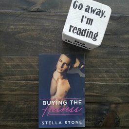 Buying The Heiress by Stella Stone