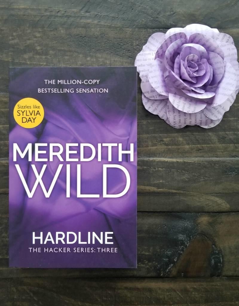 Hardline by Meredith Wild