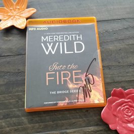 Into The Fire, MP3 Audiobook by Meredith Wild