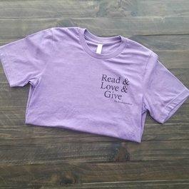 The Bookworm Box T-Shirt
