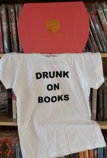 Drunk On Books T-Shirt
