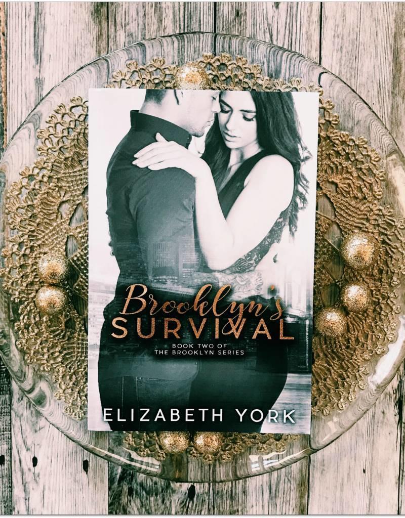 Brooklyn's Survival, book 2 by Elizabeth York