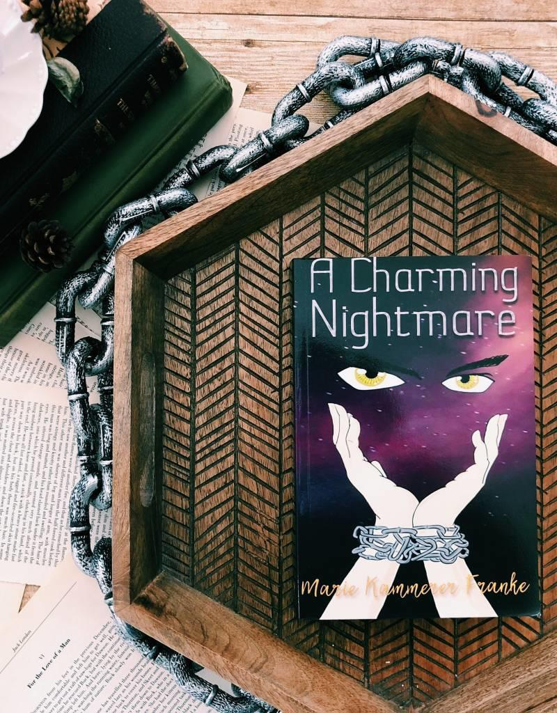 A Charming Nightmare by MK Franke