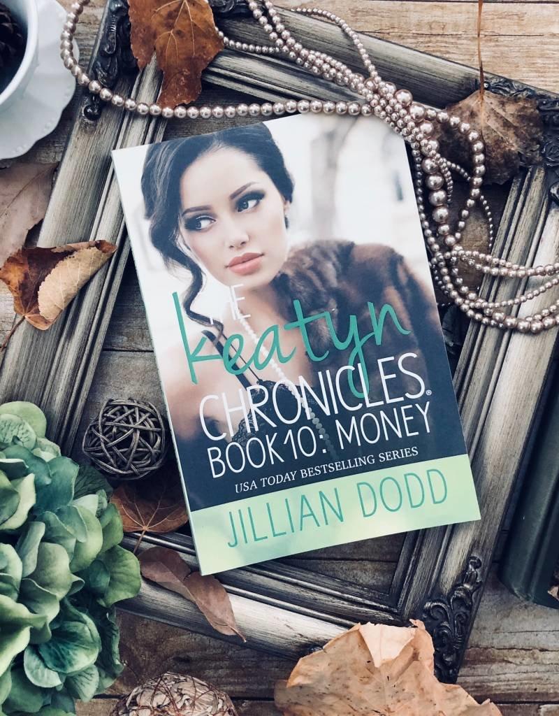 Money by Jillian Dodd