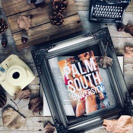 Palm South University: Season 2 by Kandi Steiner
