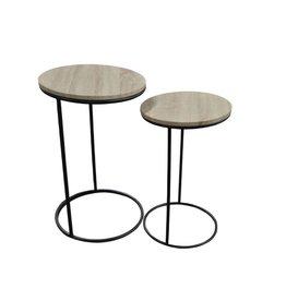 Tables Gigognes (Ens. 2)