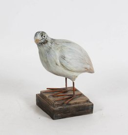 Oiseau de table A