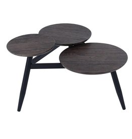 Table à café Biel ronde