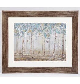 """Toile Charmed Woodlands 16"""" x 20"""""""