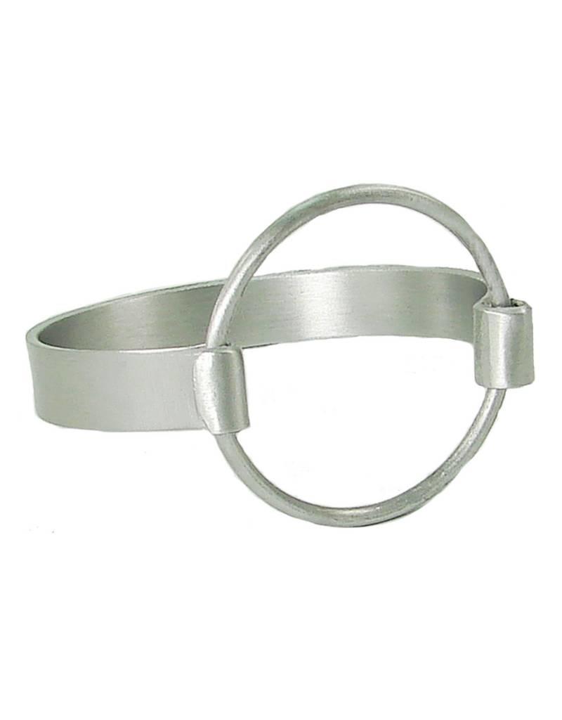 WorldFinds Circle Hinged Bracelet