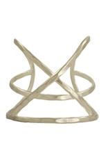 WorldFinds Amaya Cuff Bracelet