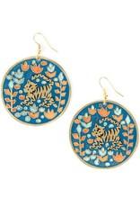Mata Traders Jungle Jam Earrings
