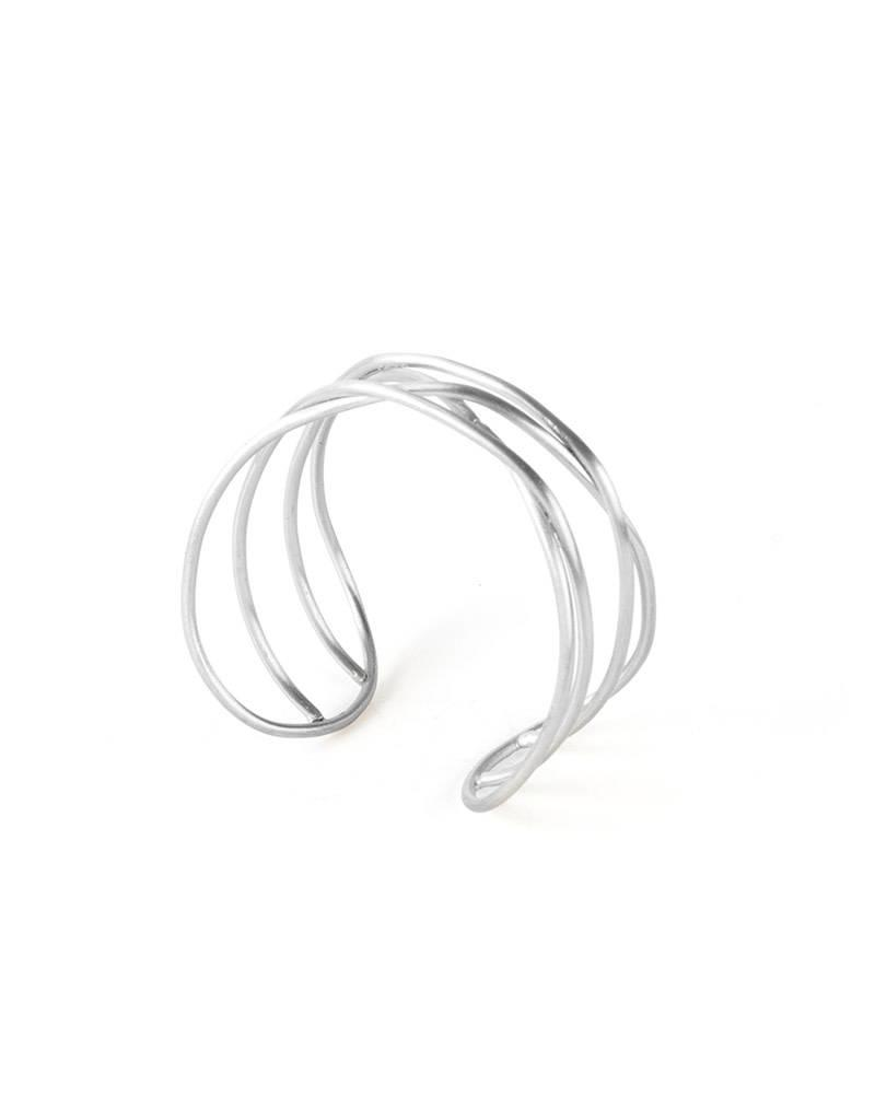 Mata Traders Cohesion Cuff Bracelet