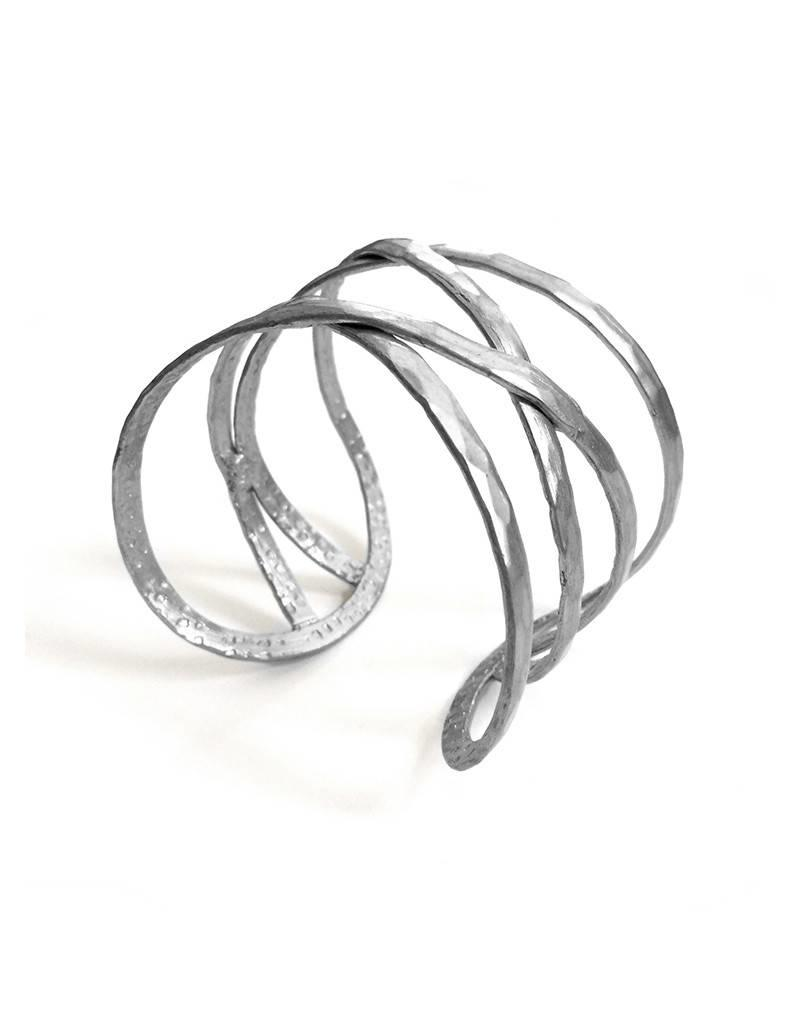 Mata Traders Criss-Cross Cuff