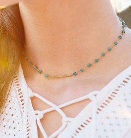 Purpose Jewelry Coastal Choker