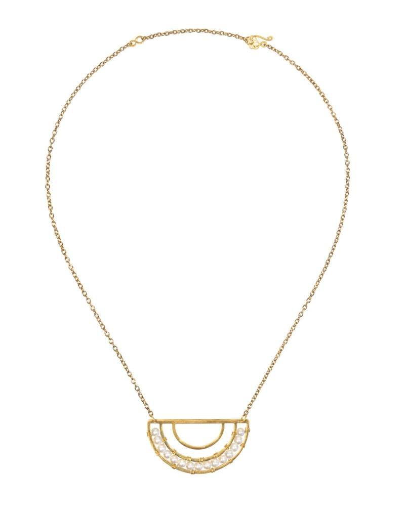 Purpose Jewelry Aasha Necklace