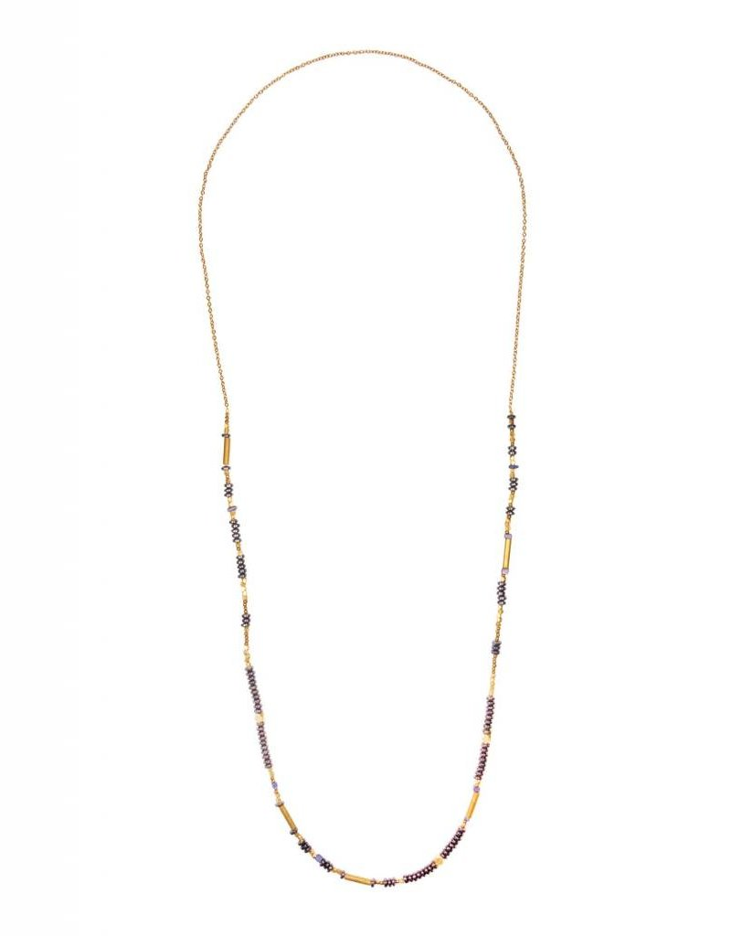 Purpose Jewelry Tuscany Necklace