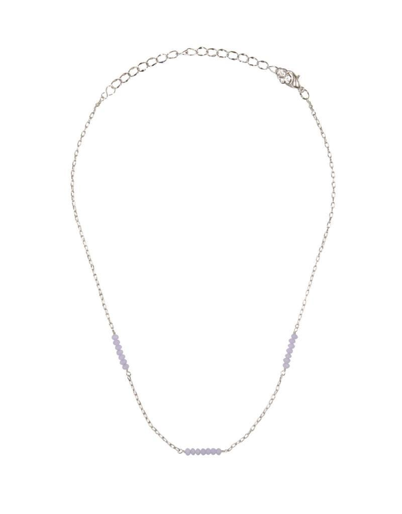 Purpose Jewelry Emi Choker Necklace