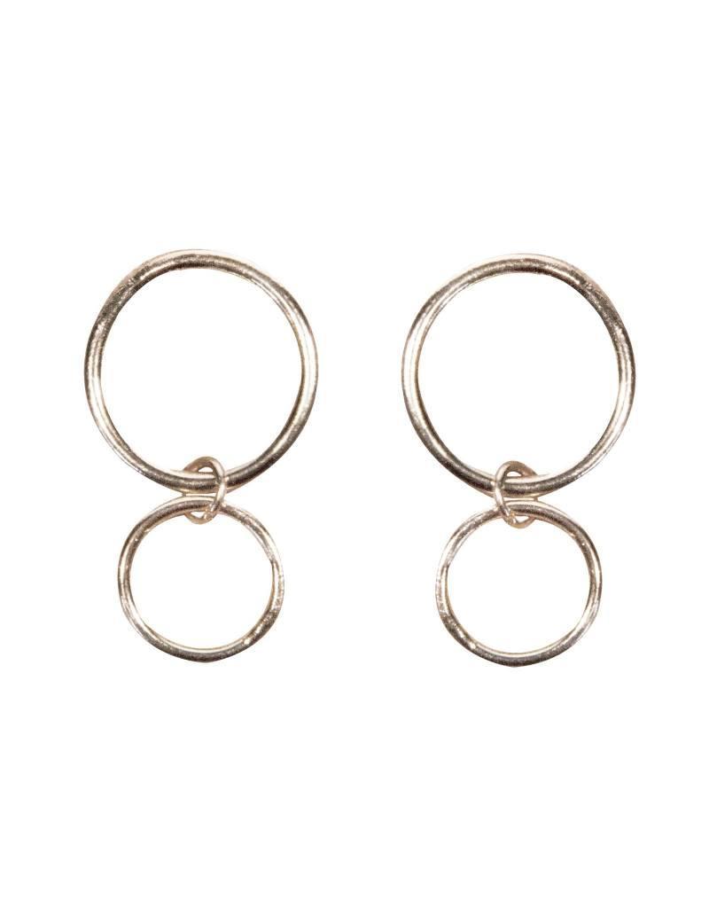 Purpose Jewelry Violet Earrings