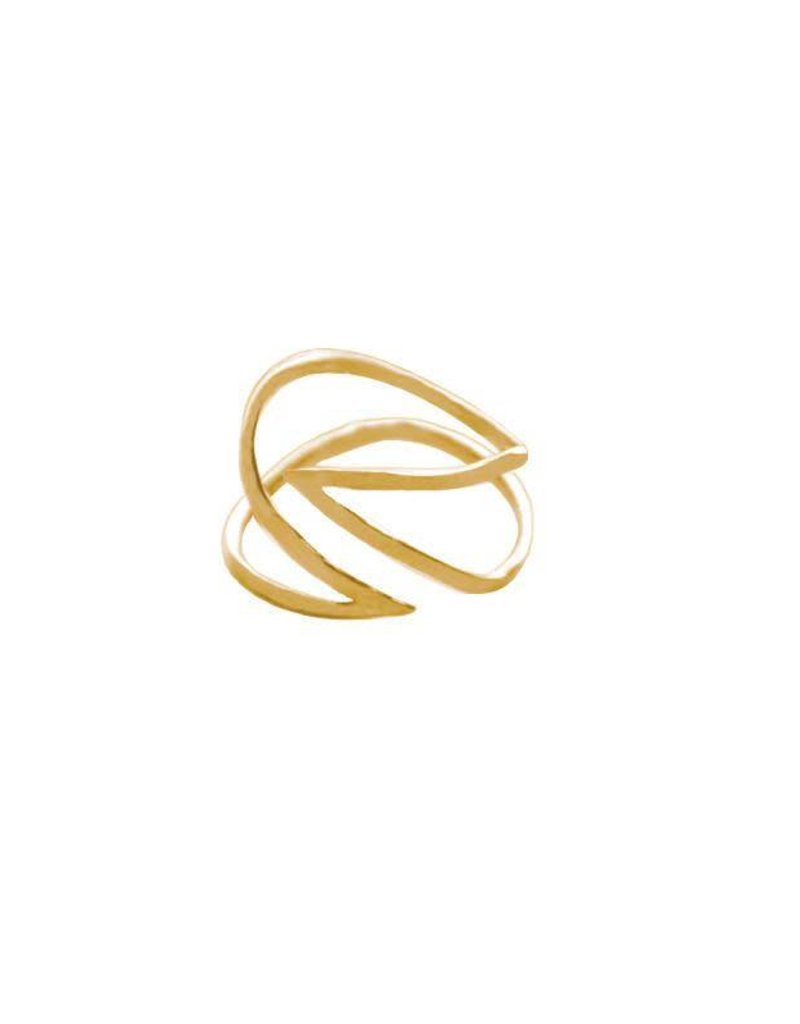 Purpose Jewelry Current Ring