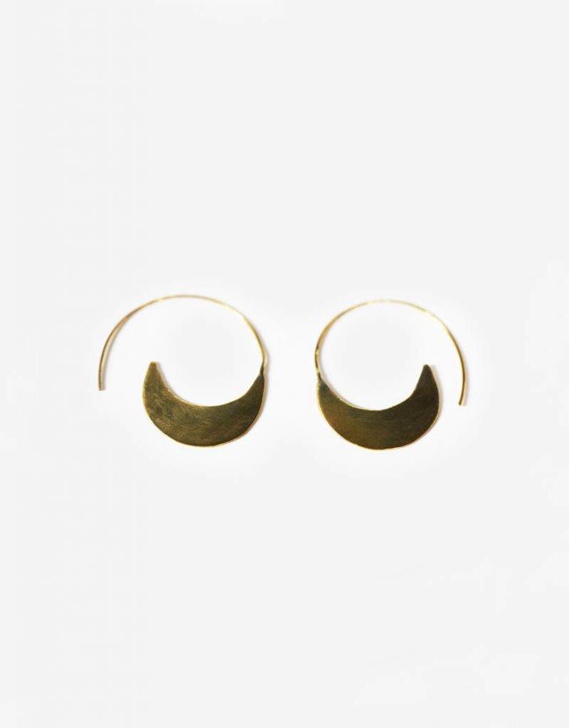Meyelo Musa Earrings