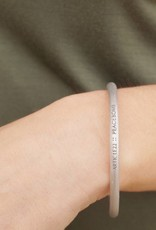 Article 22 Dropped  and Made Bangle